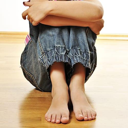Pediatric Foot Conditions